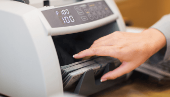 Cash Processing Services